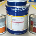 Nuova collaborazione con Akzo Nobel Wood coatings