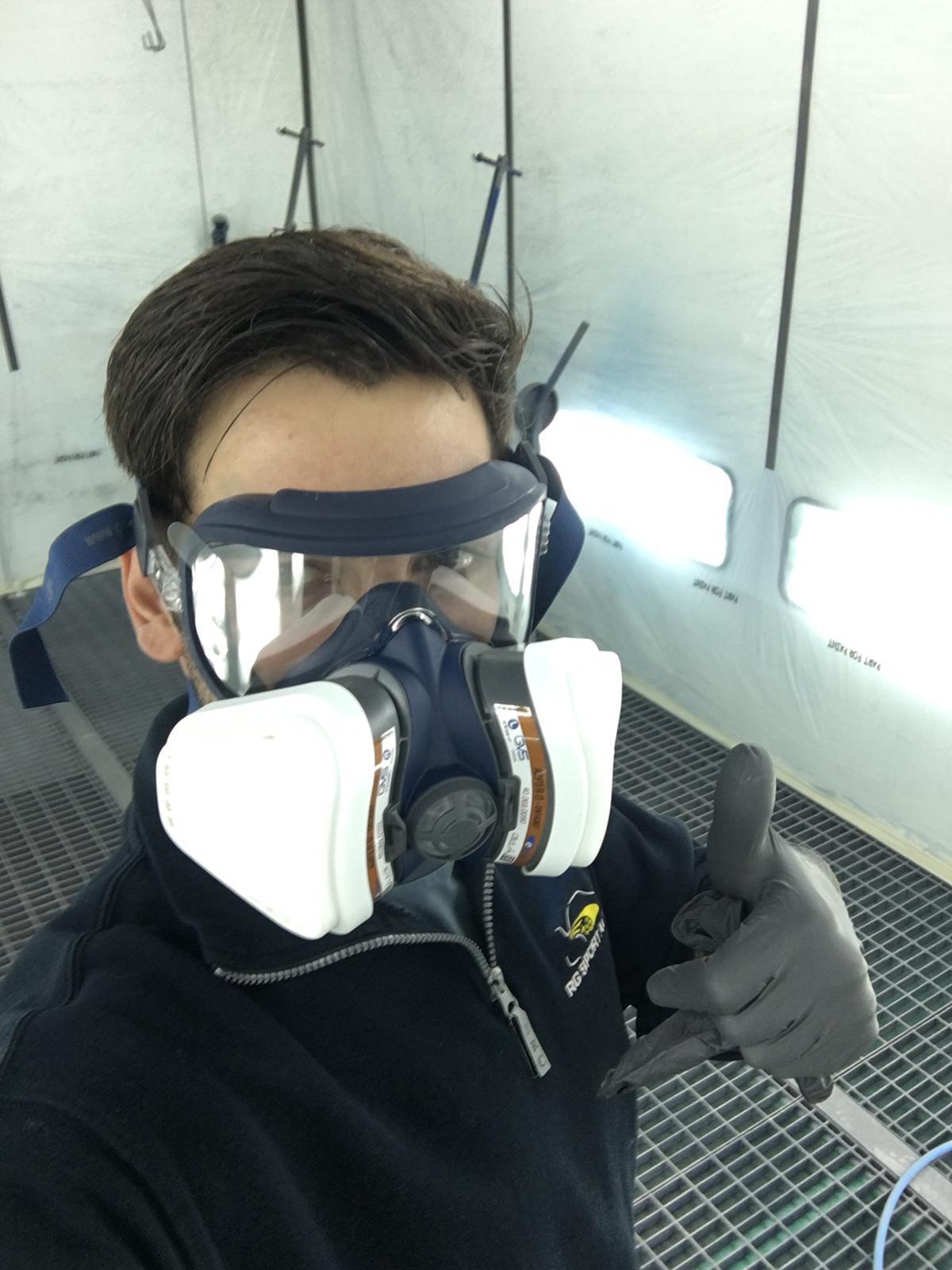 Nuove maschere GVS integra